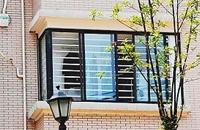 如何来选购适合自己家里的锌钢防盗窗?