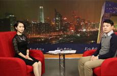 搜狐新闻:韩亚汗蒸做客CCTV《影响力对话》