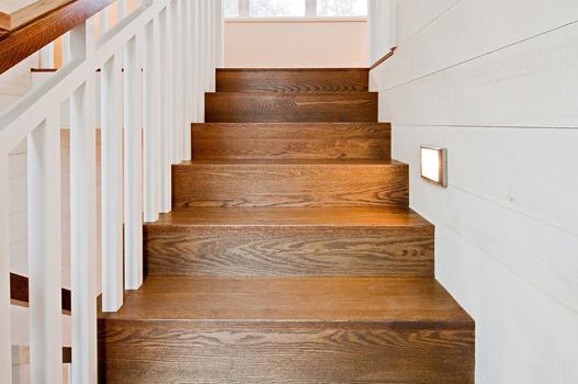 实木楼梯扶手fs002