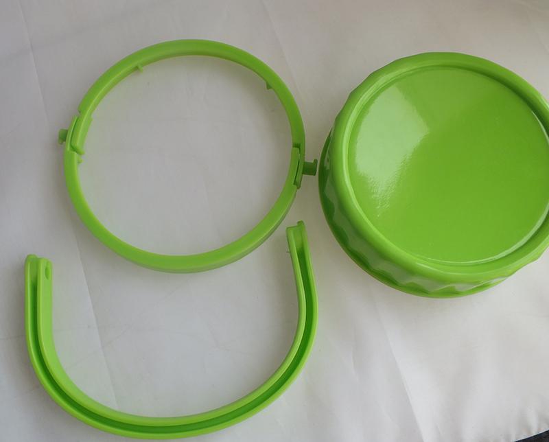 3.5L塑料密封罐