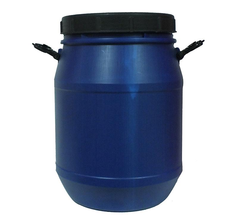 25KG防盗圆桶-PE塑料桶-湖南宝升塑业科技有限公司