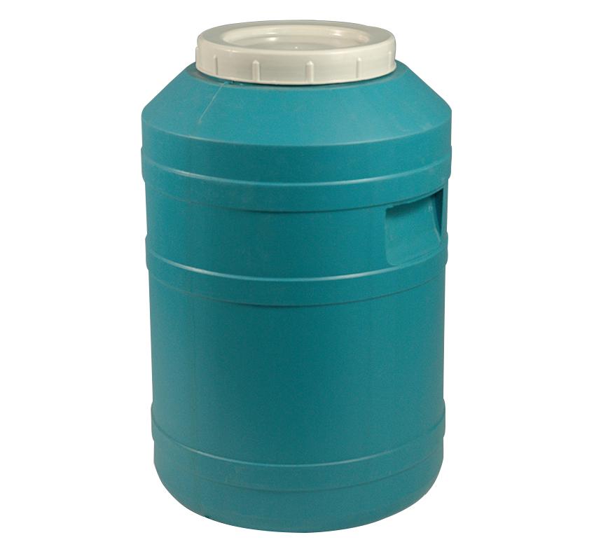 25KG圆桶-PE塑料桶-湖南宝升塑业科技有限公司