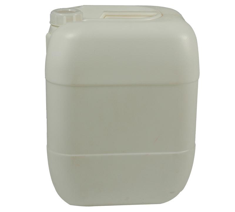 25kg四方桶(白)-pe塑料桶-湖南宝升塑业科技有限公司
