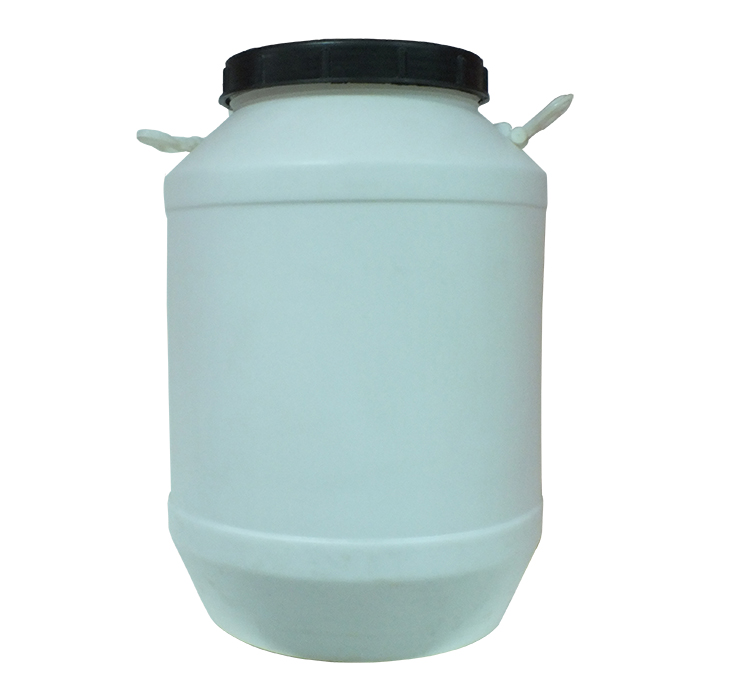50KG大口圆桶(白色)