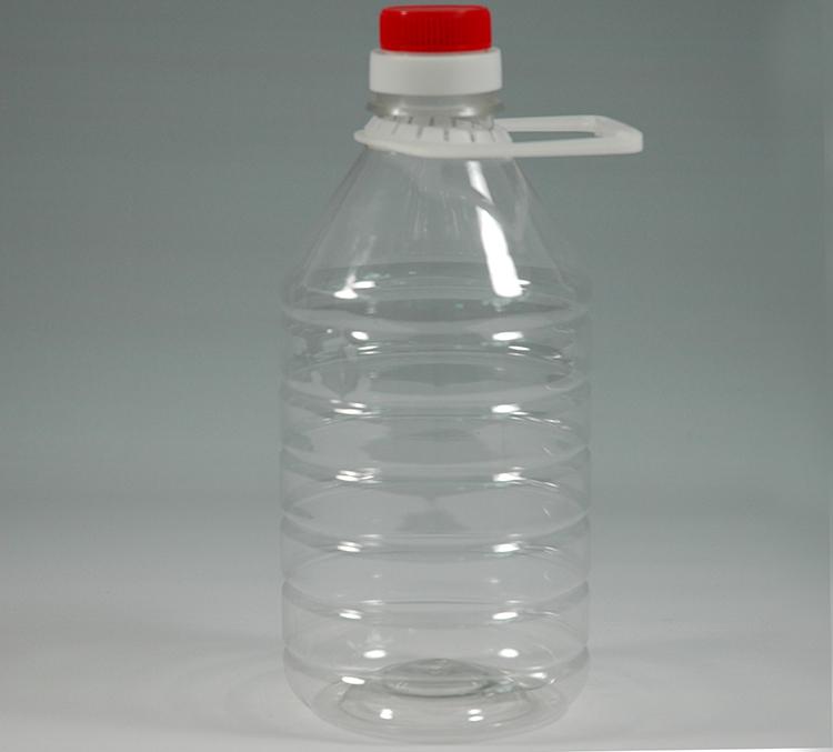5L酒瓶-PET油瓶、酒瓶-湖南宝升塑业科技有限公司