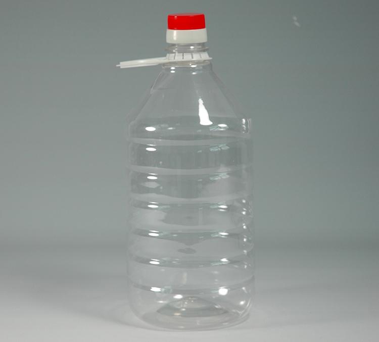 1.9L大口平底酒瓶