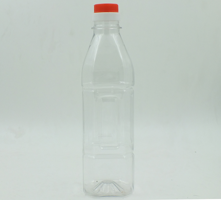 800ML油瓶-PET油瓶、酒瓶-湖南宝升塑业科技有限公司