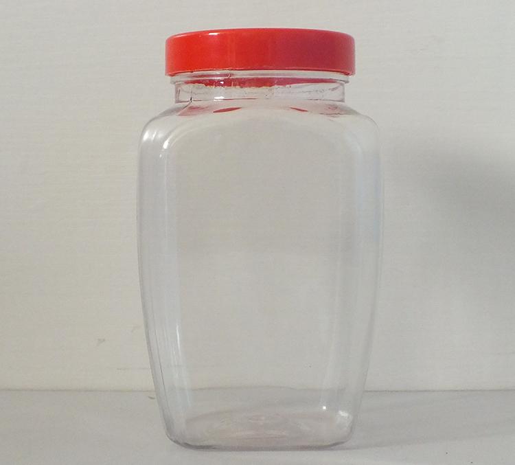 300ML异形瓶-PET食品包装瓶-湖南宝升塑业科技有限公司