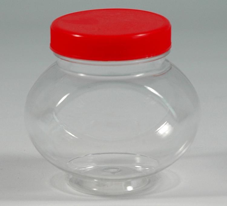400ML灯笼瓶-PET食品包装瓶-湖南宝升塑业科技有限公司