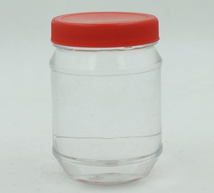 350ML蜂蜜瓶-PET食品包装瓶-湖南宝升塑业科技有限公司