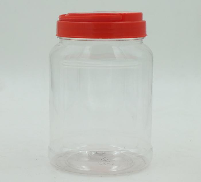 1L椭圆瓶