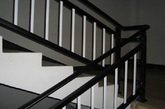 组装式楼梯扶手