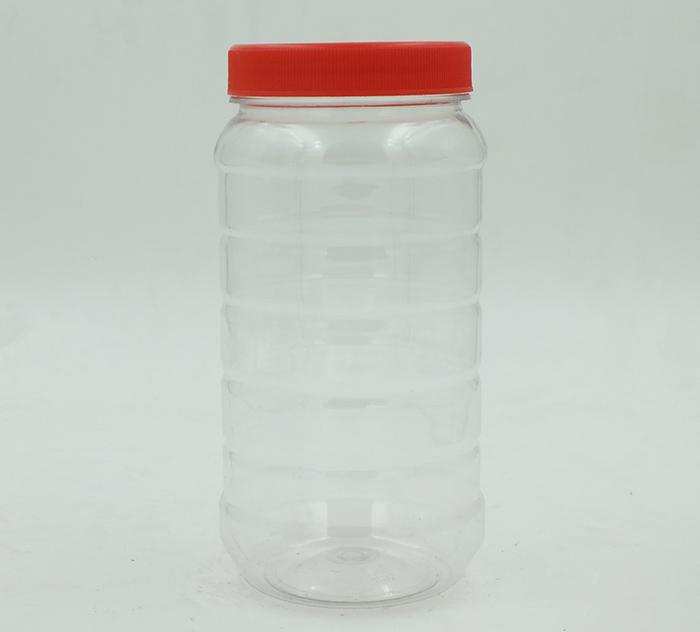 1L塑料蜂蜜瓶-PET食品包装瓶-湖南宝升塑业科技有限公司