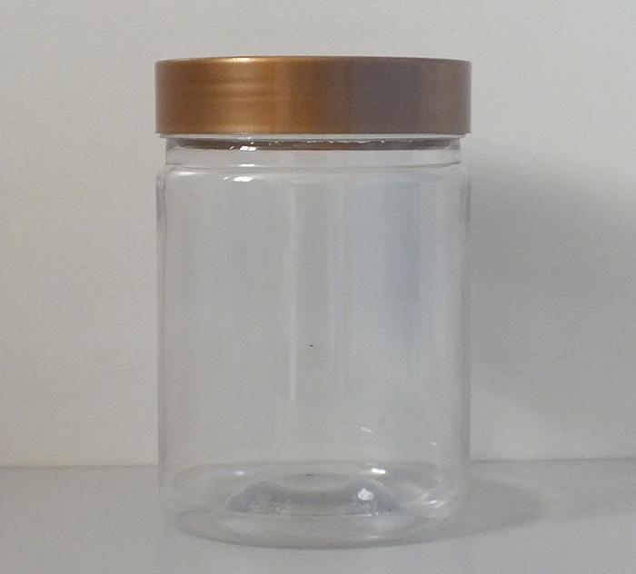 1.5L直筒圆瓶