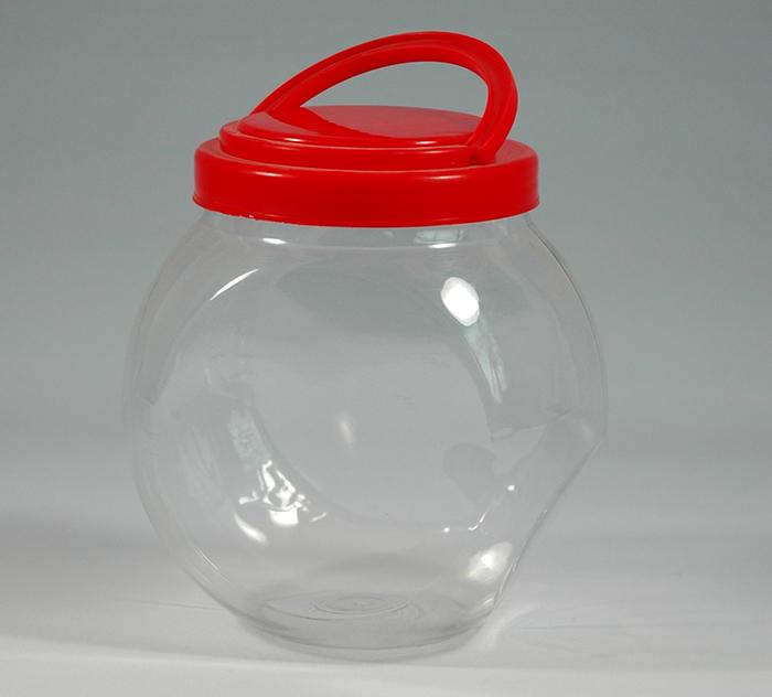 2L双底瓶-PET食品包装瓶-湖南宝升塑业科技有限公司