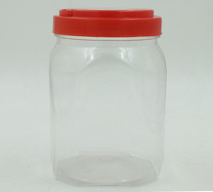 1.25L八方瓶-PET食品包装瓶-湖南宝升塑业科技有限公司