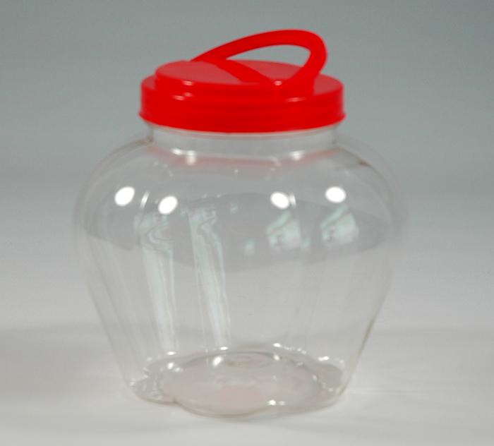3.8L南瓜瓶-PET食品包装瓶-湖南宝升塑业科技有限公司