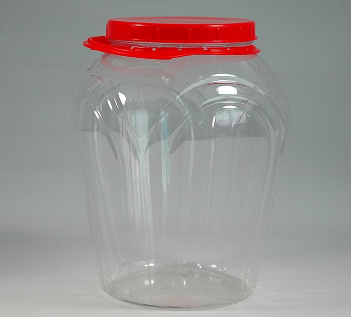 8L坛子食品包装瓶