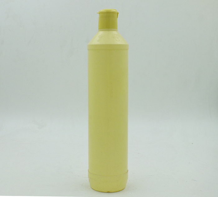 500ML洗洁精瓶-PE塑料瓶-湖南宝升塑业科技有限公司