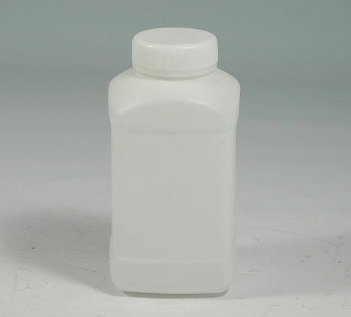 650ML方瓶-PE塑料瓶-湖南宝升塑业科技有限公司