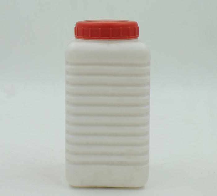 850ML红胶壶