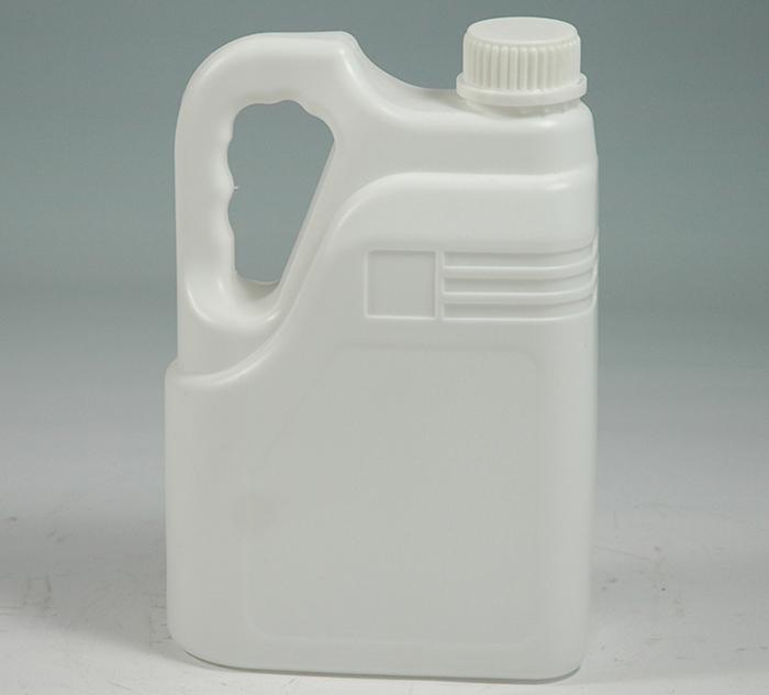 2L机油塑料壶-PE塑料壶-湖南宝升塑业科技有限公司