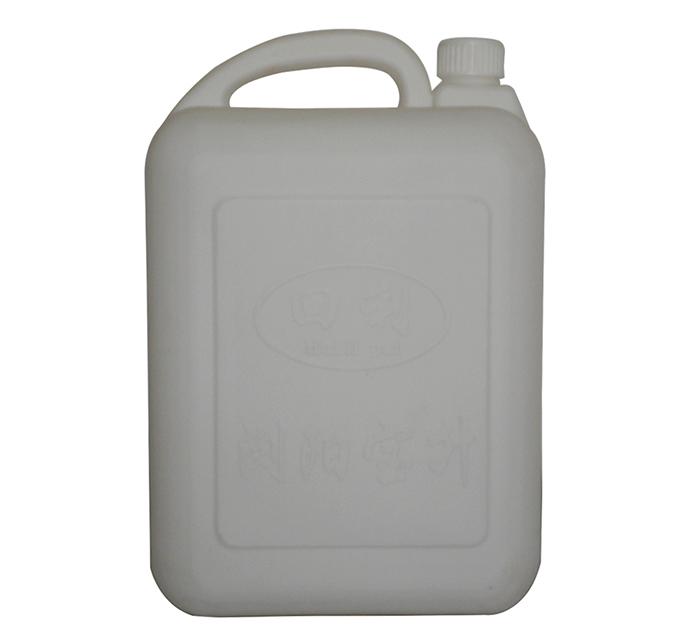 10KG塑料壶(回利)-PE塑料壶-湖南宝升塑业科技有限公司