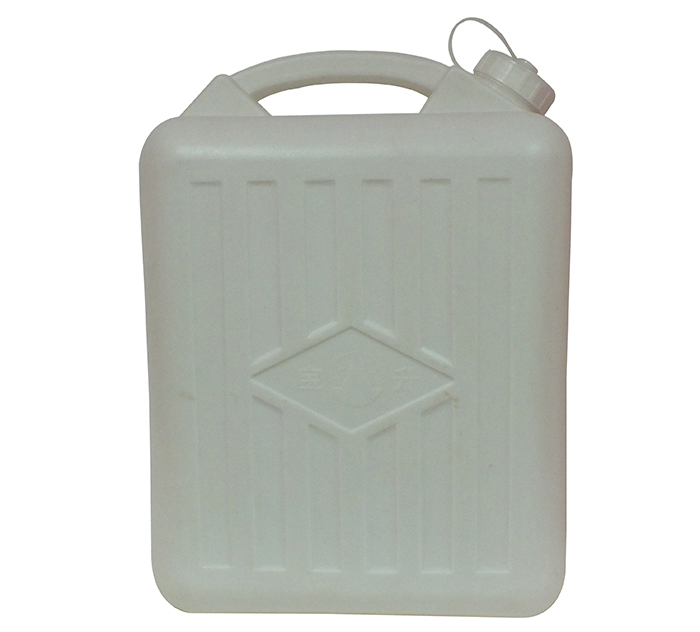 25KG塑料壶(嫦峰)-PE塑料壶-湖南宝升塑业科技有限公司