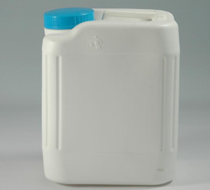 5L大口四方塑料桶