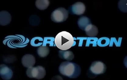 美国Crestron快思聪智能家居品牌展示