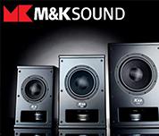 美国M&K SOUND 音响