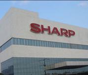 日本夏普(SHARP)投影机
