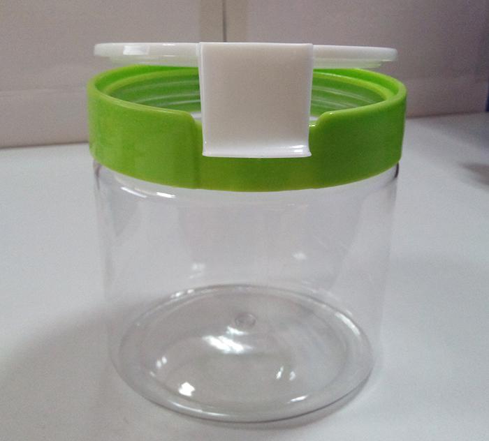 宁韶食品猪油包装瓶