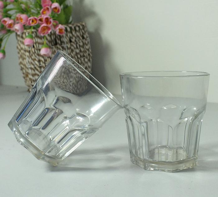 塑料八角啤酒杯-塑料水杯_广告杯定制_塑料杯批发-湖南宝升塑业科技有限公司