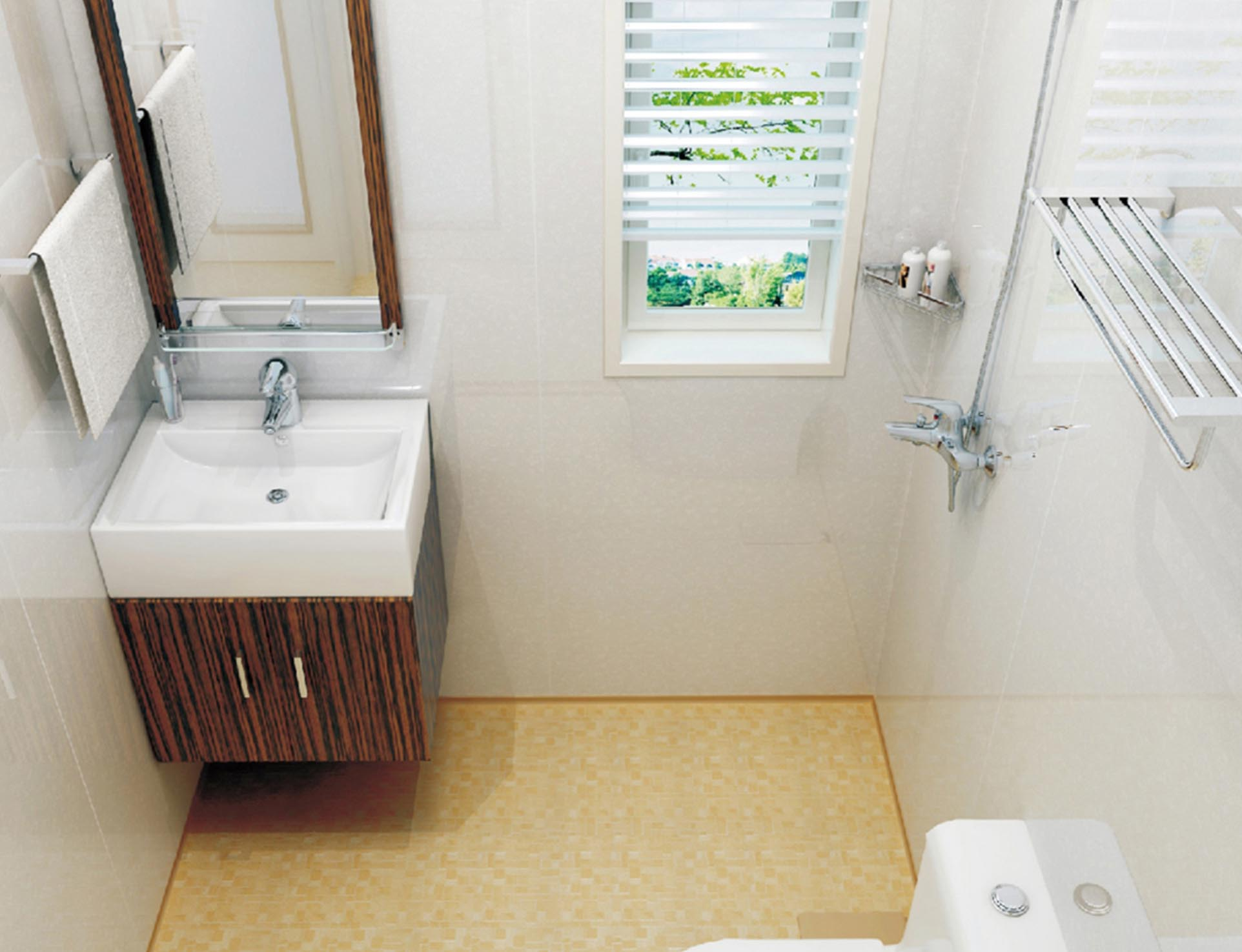整体卫浴 BUJ1416