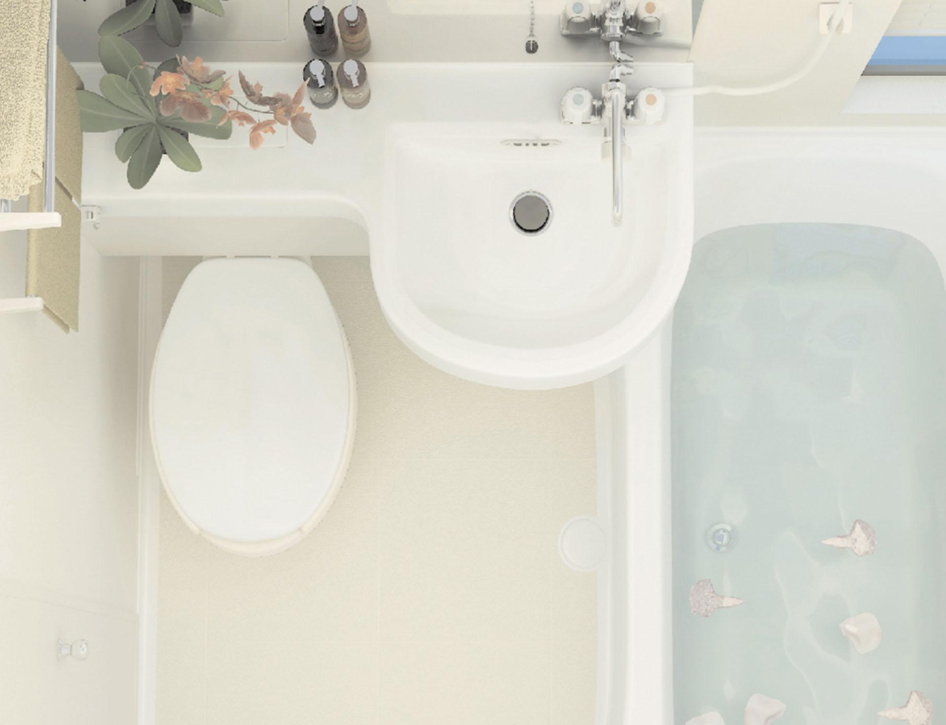 整体卫浴 BUL1316