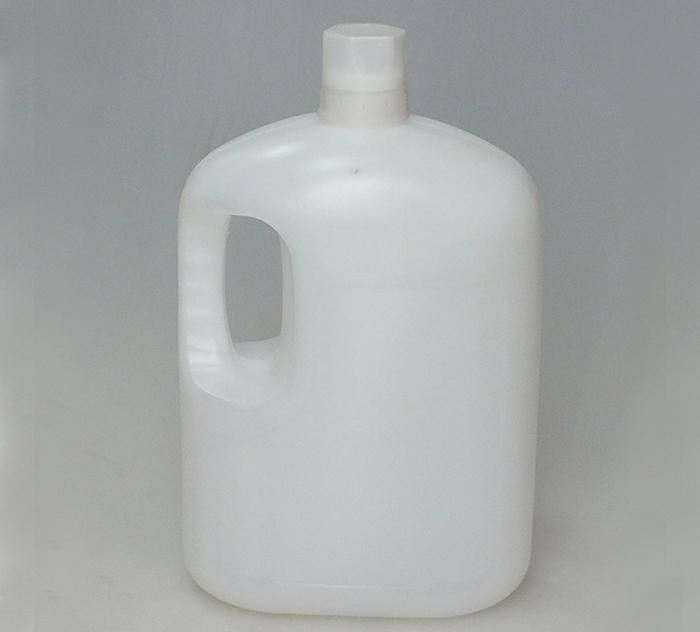 5L茶油塑料壶