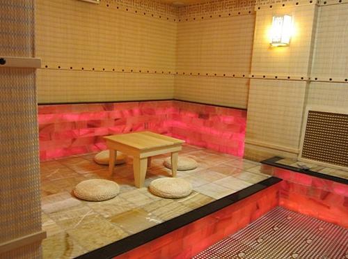 韩亚汗蒸携手上海碧塔海打造顶级奢华细胞浴会所