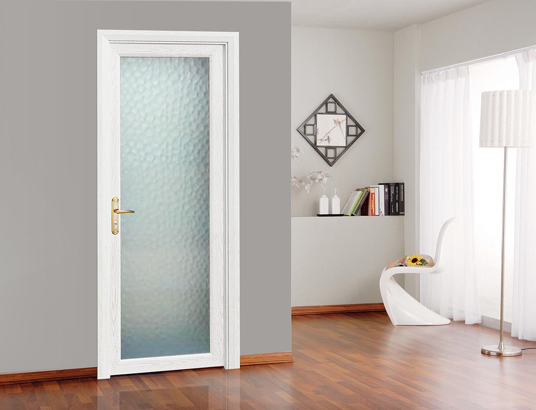 卫浴门 圆弧门扇