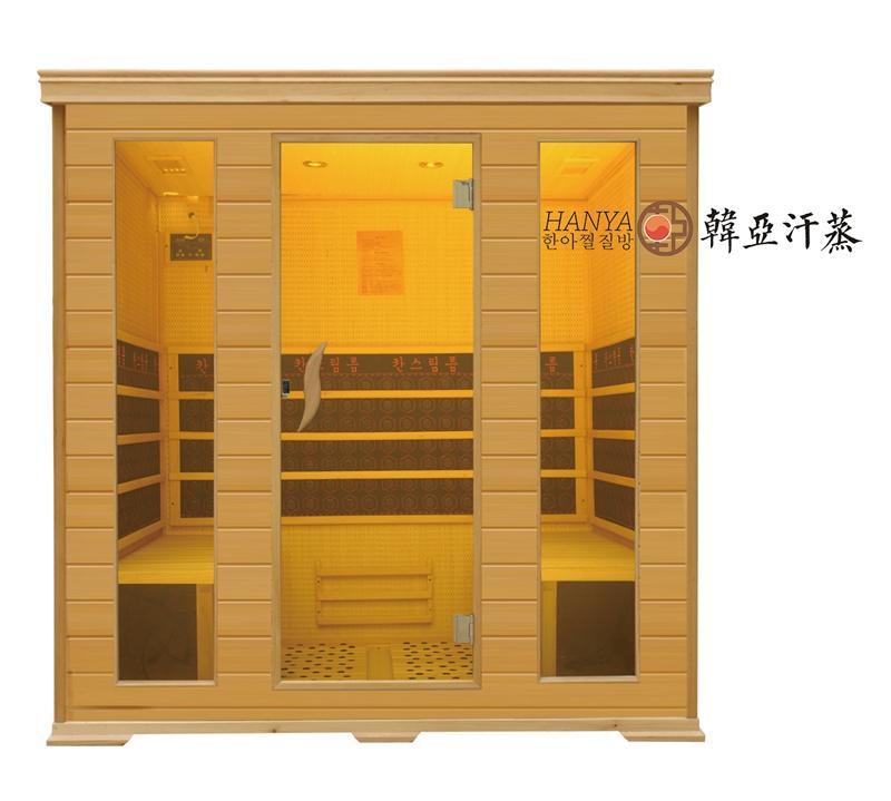 电气石能量小屋-四人