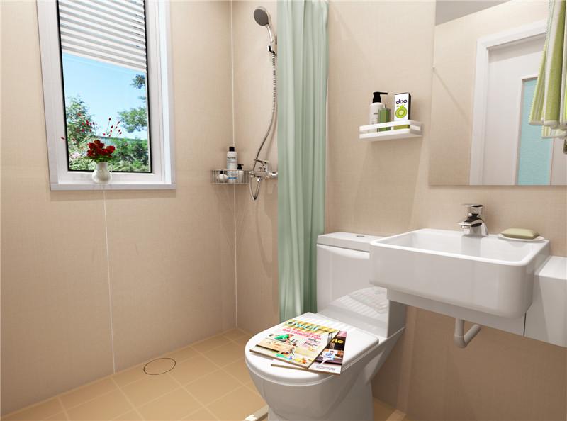 整体卫浴BUJ1318