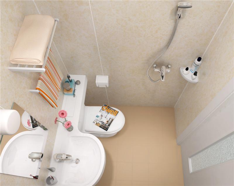 整体卫浴BUJ1214