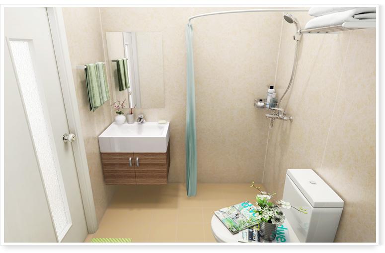 整体卫浴MUL1416