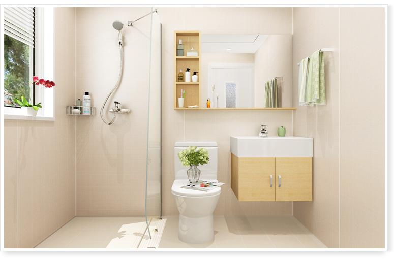 整体卫浴MUL1620