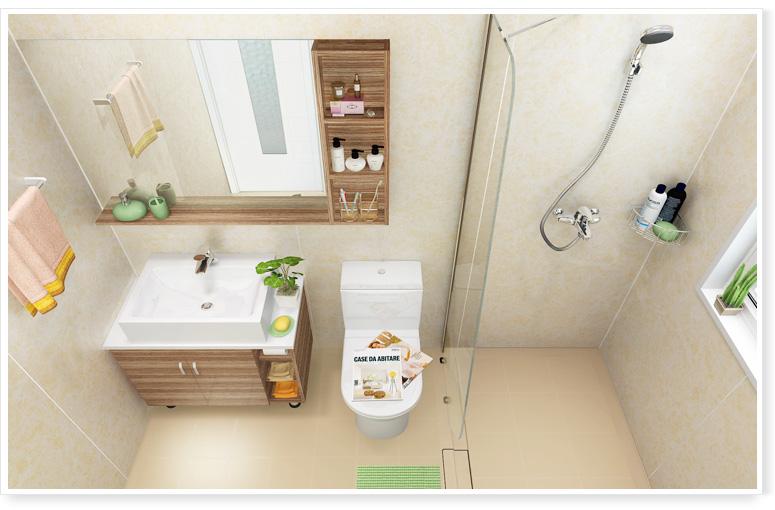整体卫浴MUL1624
