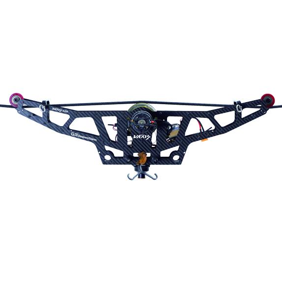威固·滑行者 索道摄像系统