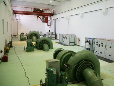 韶山污水厂二期项目