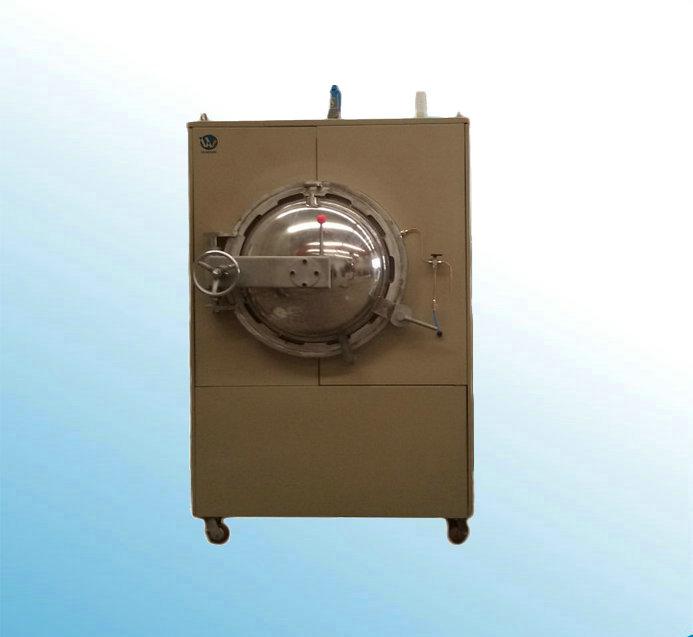 微波&电混合加热热压罐