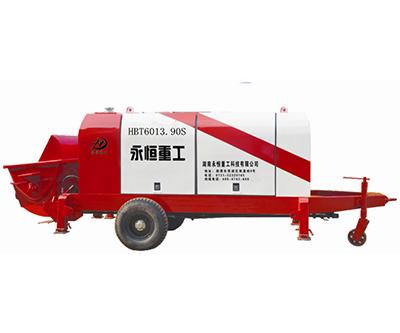 电机拖泵系列