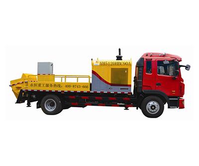 车载泵系列